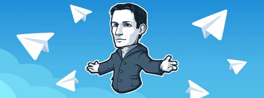 Telegram собрал заявок на $3.8 млрд перед выходом на ICO