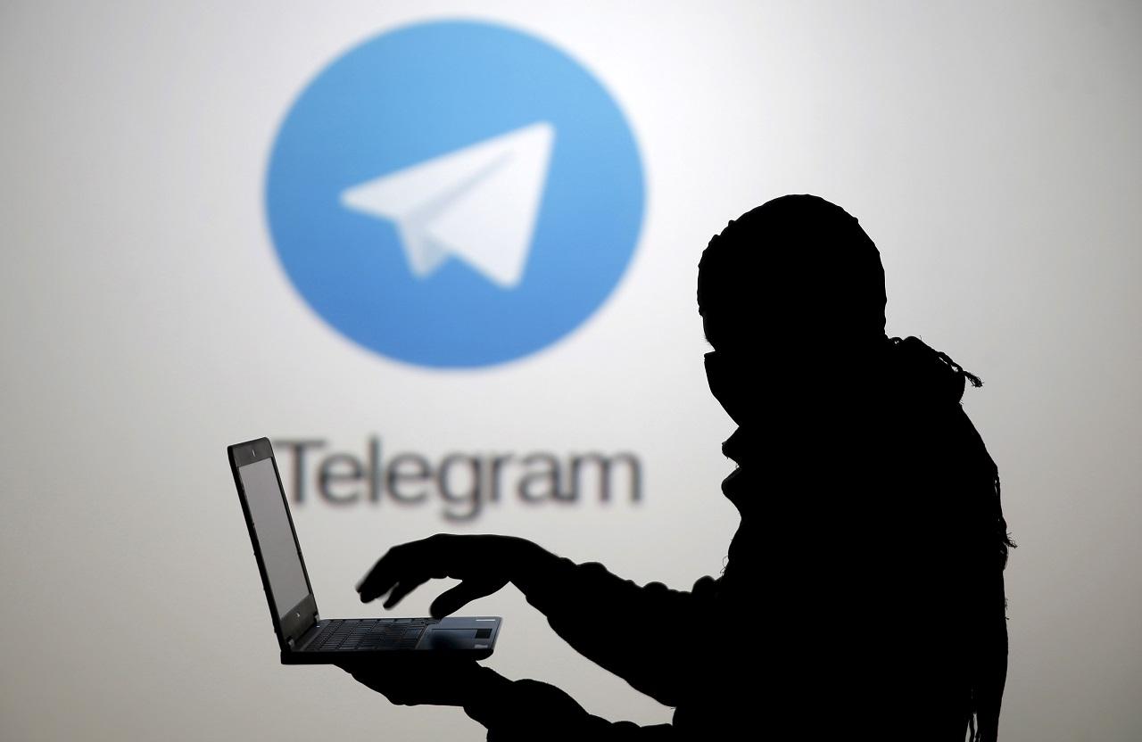 Германским спецслужбам удалось взломать мессенджер Telegram