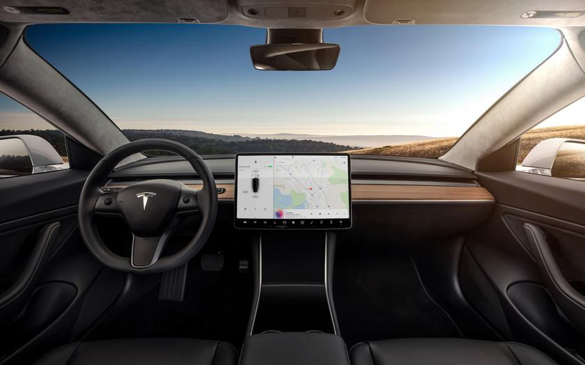 Tesla работает сAMD над созданием кастомного ИИ-чипа для собственных авто