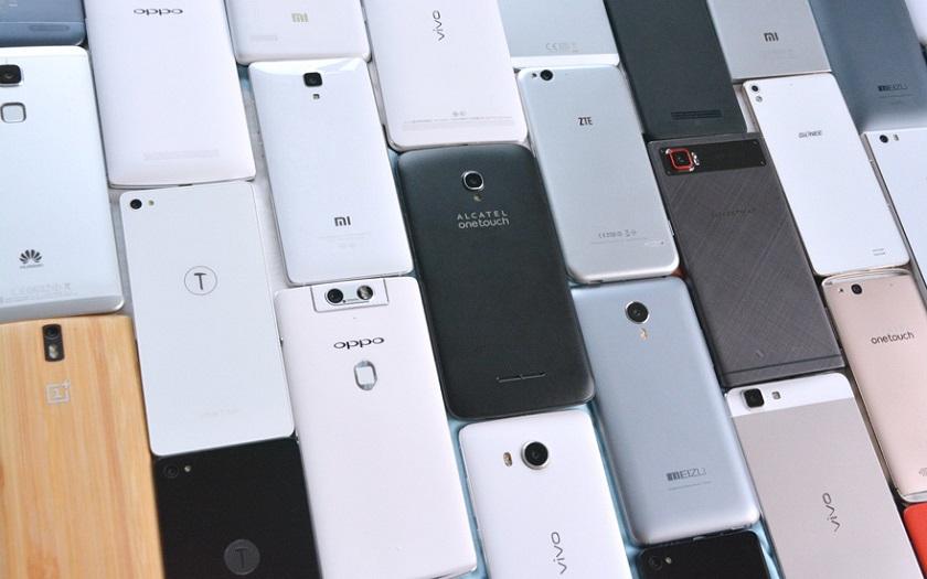 Названы десять самых удачных китайских мобильных компаний за2016 год