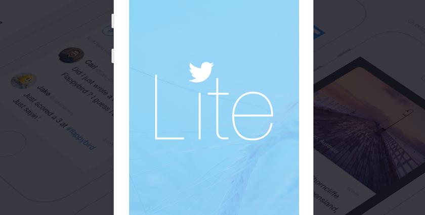Социальная сеть Twitter  запустит облегченную версию для развивающихся стран