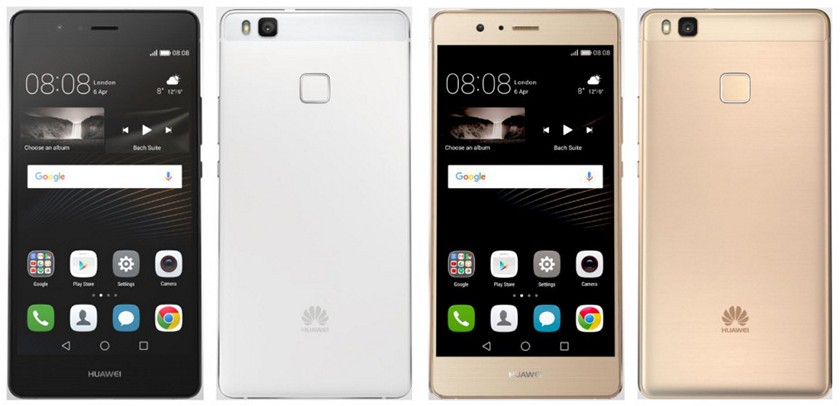 В смартфоне Huawei P9 Lite не будет двойной камеры