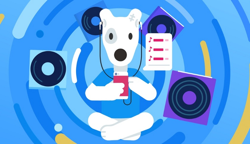 Аудиозаписи ВКонтакте получили новый дизайн, рекламу и платные функции