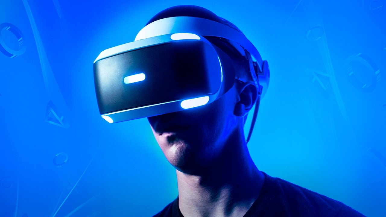 За последний квартал в мире продали 1 млн VR-гарнитур