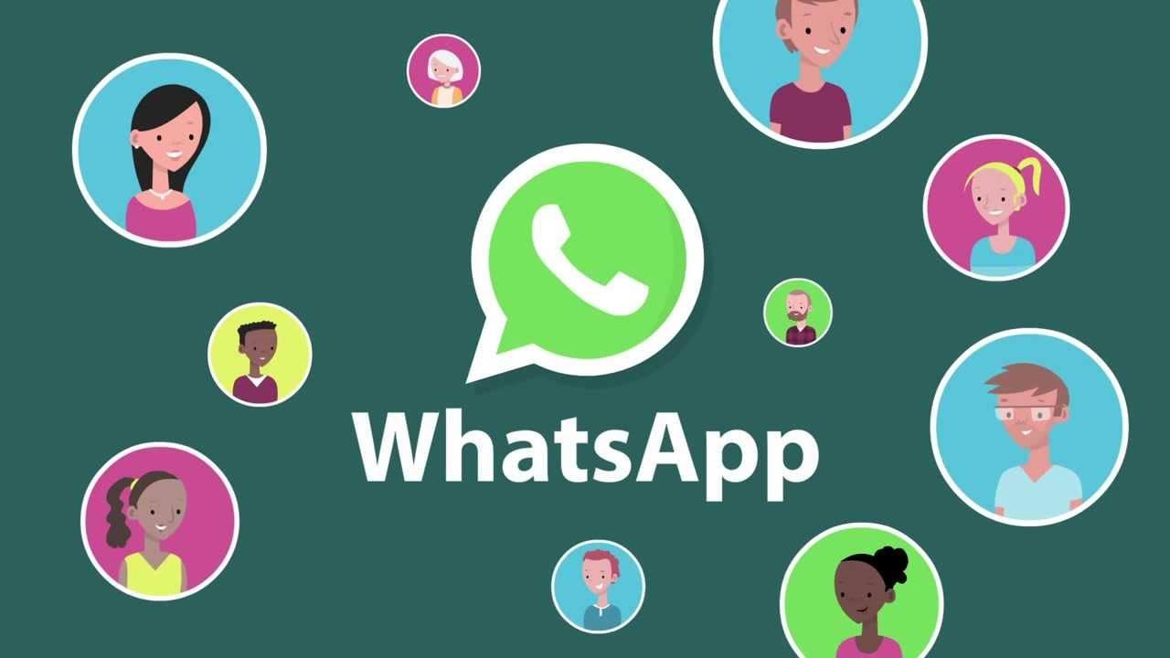 WhatsApp тестирует групповые голосовые ивидеочаты