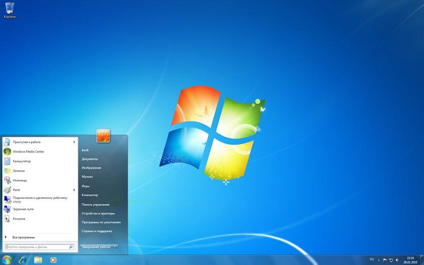 Компьютеры сWindows 7 перестанут торговать в2016г.