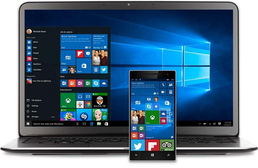 Windows 10 преодолела порог в 200 млн инсталляций