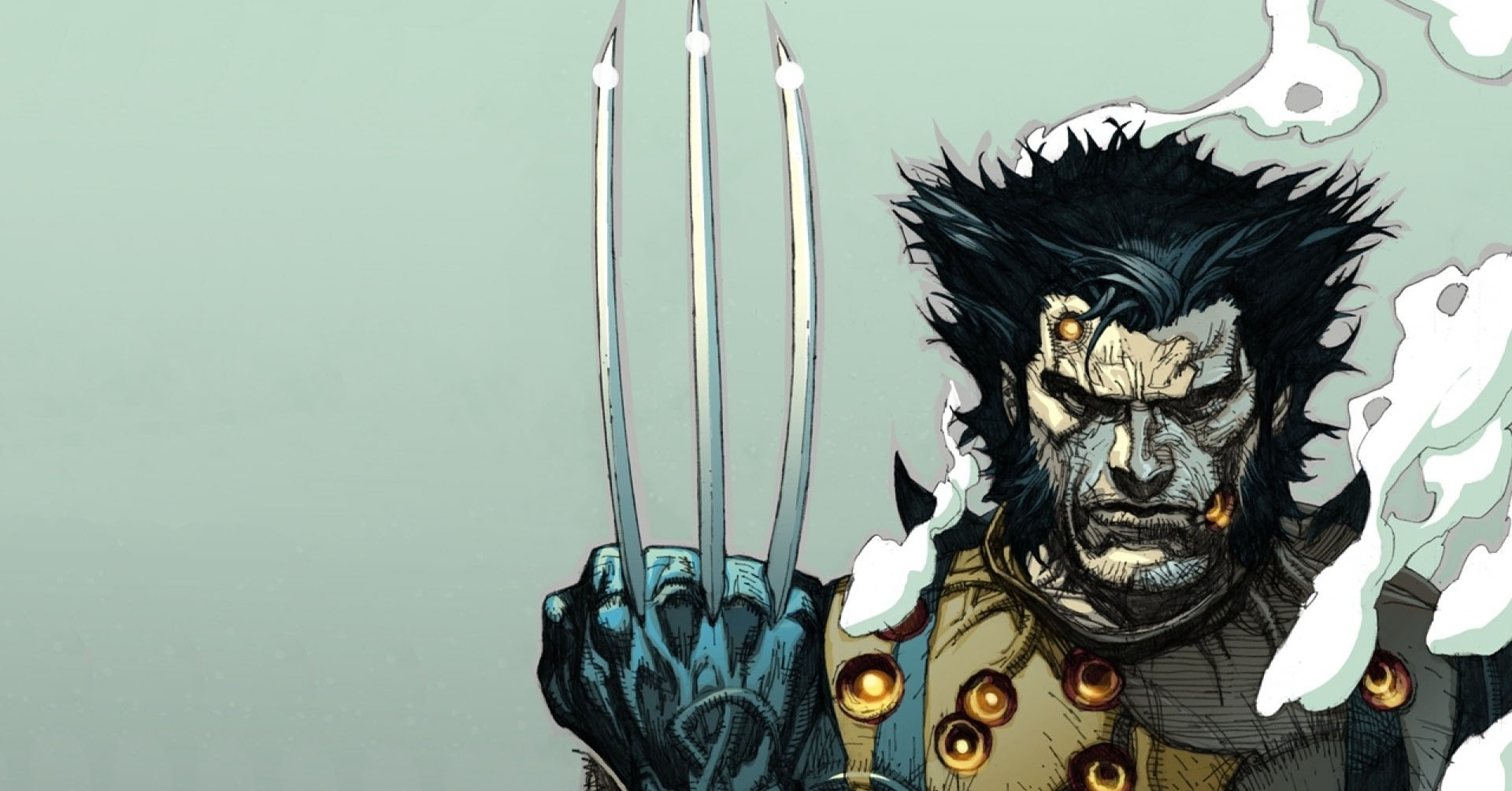"Marvel will revive Wolverine in the 10-episode podcast ""Wolverine: The Long Night"""