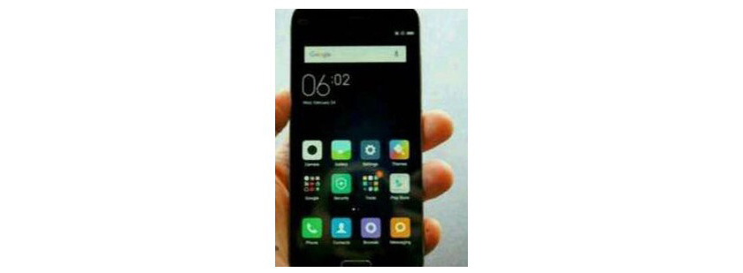 "Xiaomi to Launch a 4.3"" killer of iPhone SE"