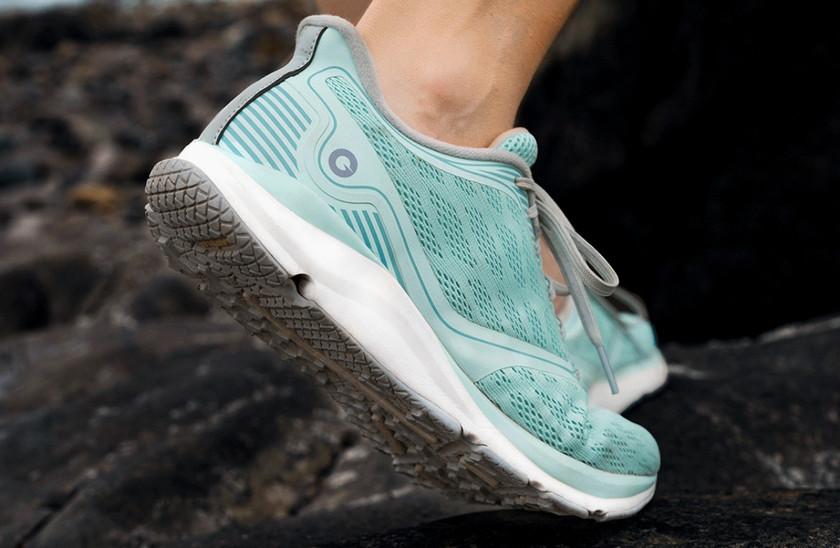Смарт-кроссовки Amazfit Antelope Running Shoes — звезда краудфандинга Xiaomi