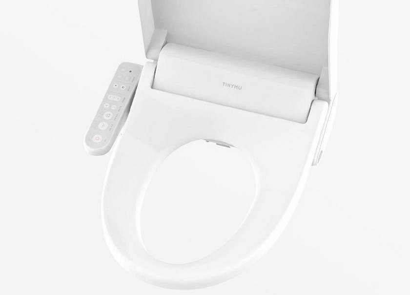 "Xiaomi introduced a ""smart"" lid for the toilet for $ 190"