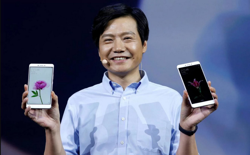 Xiaomi is preparing smartphones with artificial intelligence, while MIUI already has 300 million users