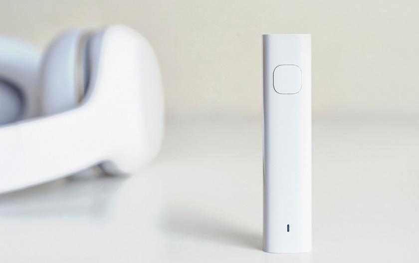 Xiaomi представила Bluetooth аудио ресивер за15 долларов