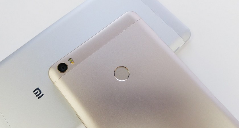 Xiaomi Sagit либо Xiaomi Mi6 засветился наGFXBench