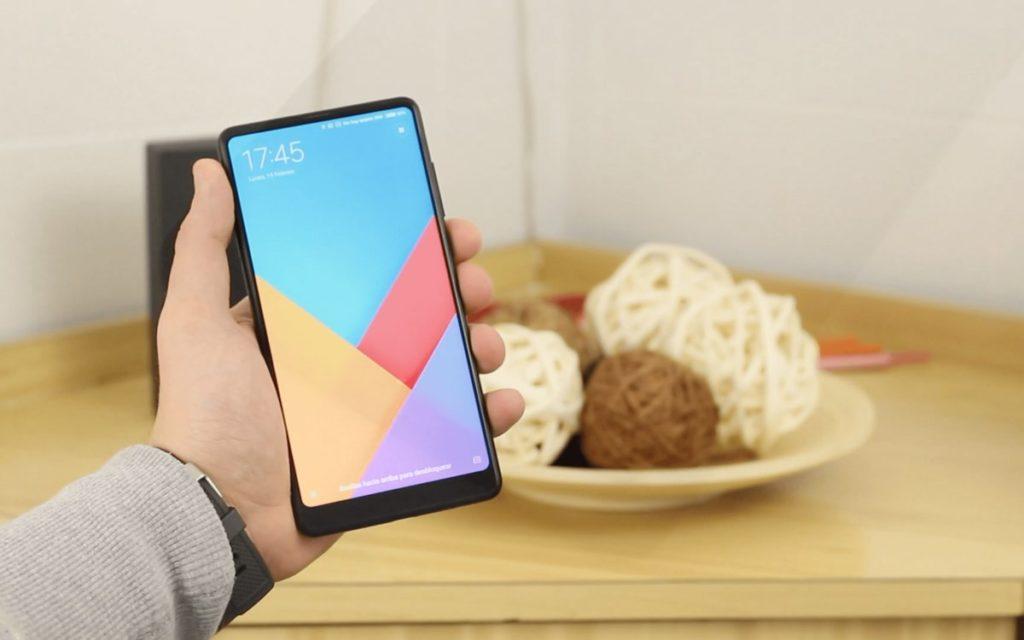 Стали известны характеристики истоимость телефона Xiaomi MiMIX 2S