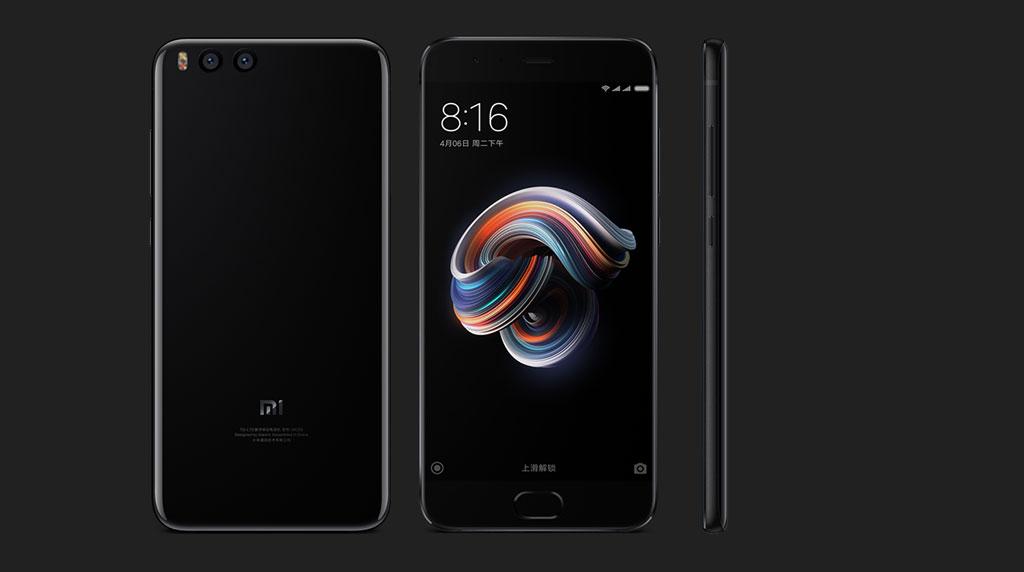 В Сети появился официальный постер смартфона Xiaomi Mi 8