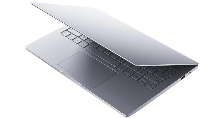 Представили Xiaomi MiNotebook Air сновым процессором
