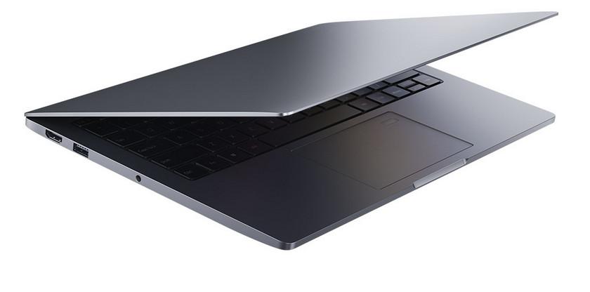 Обновленный Xiaomi Mi Notebook Air 13.3: теперь с Intel Core 8-го поколения