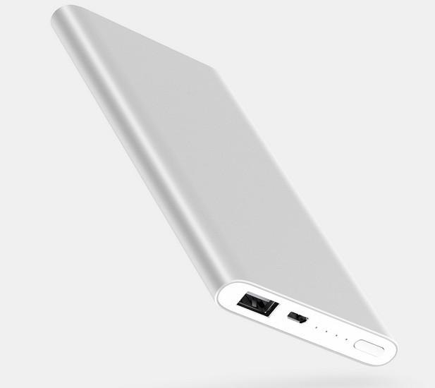 Xiaomi MiPower 2 сейчас доступен вминимальной конфигурации