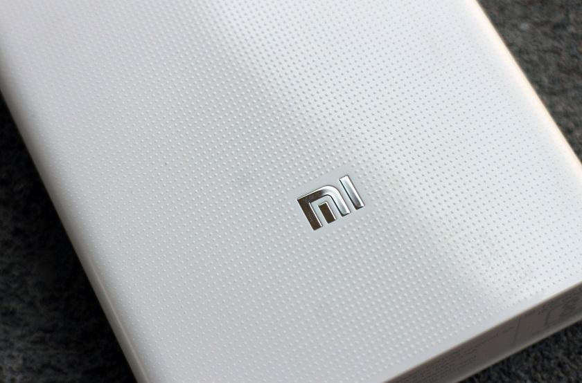 Xiaomi представит батарею на 10000 мАч, USB Type-C и быстрой зарядкой двух устройств