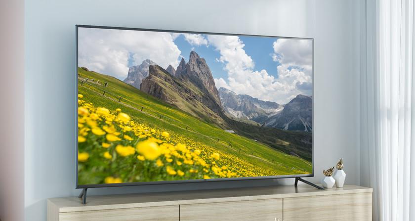 75-дюймовый телевизор Xiaomi MiTV 4 оценен в $1405