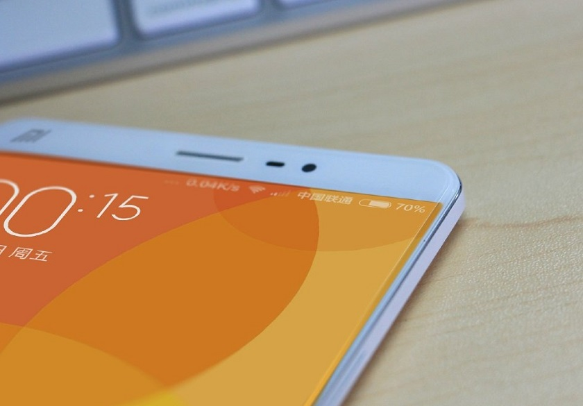 В  Сети появилась предварительная цена Xiaomi Mi 5S