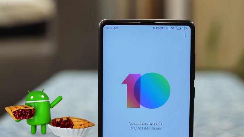 Рейтинг андроид: Oreo обошла Marshmallow, Pie все еще вне списка