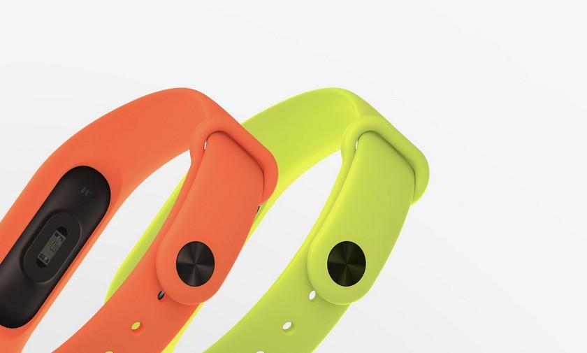 Каким будет фитнес-браслет Xiaomi MiBand 3 икакие функции добавят