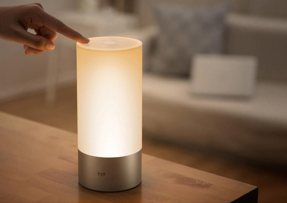 Да будет свет. Обзор «умного» светильника Xiaomi Yeelight Lamp