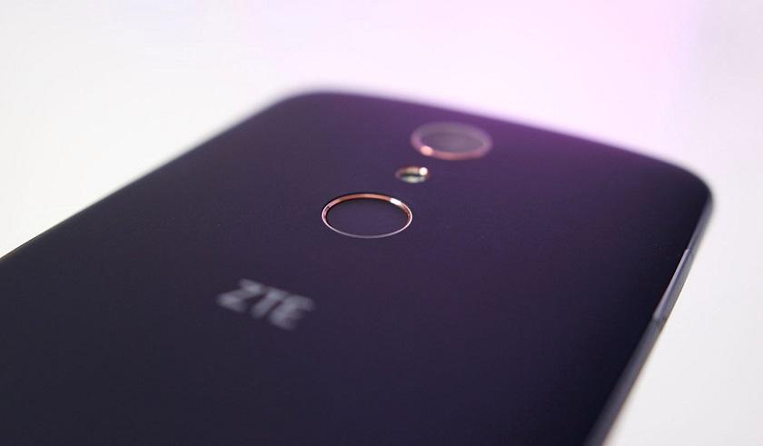 ZTE готовит квыходу новый 6-дюймовый Android-смартфон
