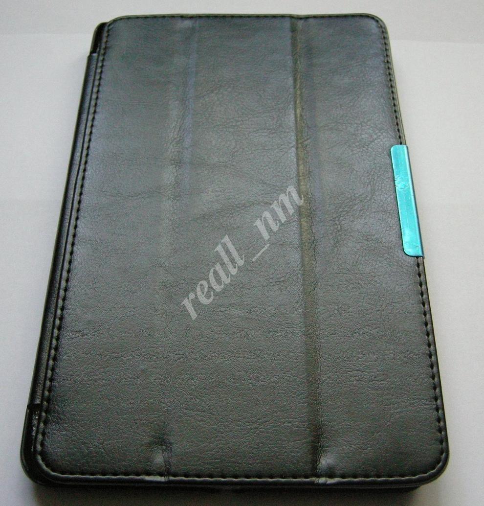 Чехол Huawei MediaPad T3 KOB-L09 8.0 Cross Case EL-4028 Blue
