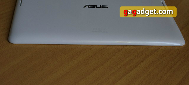 Обзор бюджетного 10-дюймового планшета Asus Memo Pad 10 (ME102A)-7