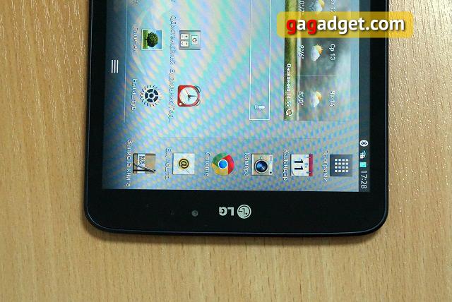 Обзор LG G Pad 8.3: на глазах у изумленной публики-7