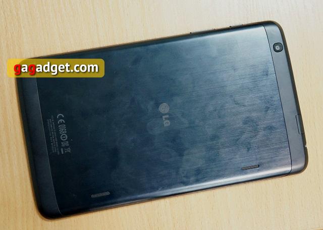 Обзор LG G Pad 8.3: на глазах у изумленной публики-5