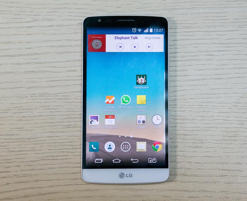 Обзор смартфона LG G3 Stylus-3