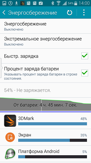 Пульт управления космолетом. Обзор Samsung Galaxy Note 4-28