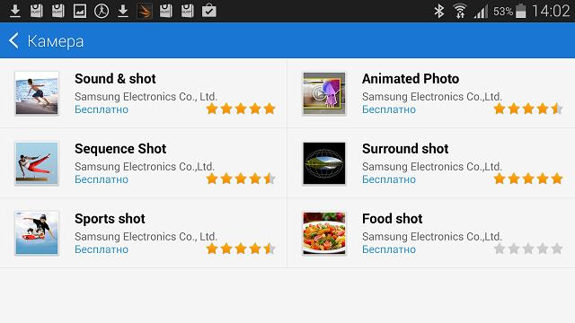 Пульт управления космолетом. Обзор Samsung Galaxy Note 4-26