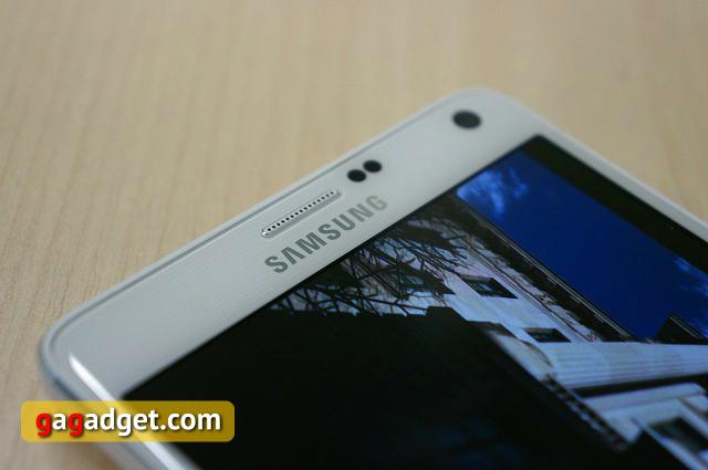 Пульт управления космолетом. Обзор Samsung Galaxy Note 4-13