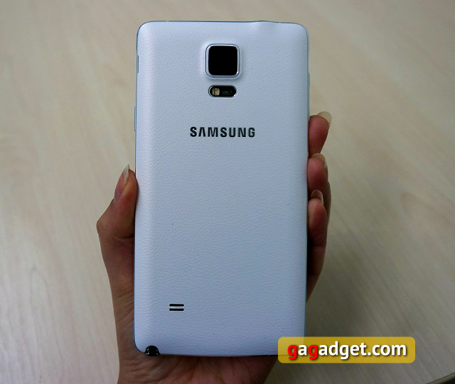 Пульт управления космолетом. Обзор Samsung Galaxy Note 4-5