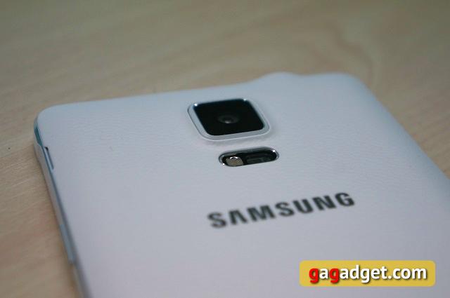 Пульт управления космолетом. Обзор Samsung Galaxy Note 4-14