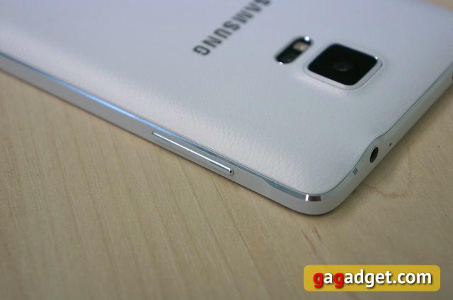 Пульт управления космолетом. Обзор Samsung Galaxy Note 4-9