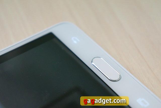 Пульт управления космолетом. Обзор Samsung Galaxy Note 4-15