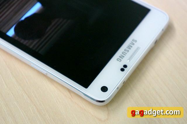 Пульт управления космолетом. Обзор Samsung Galaxy Note 4-12