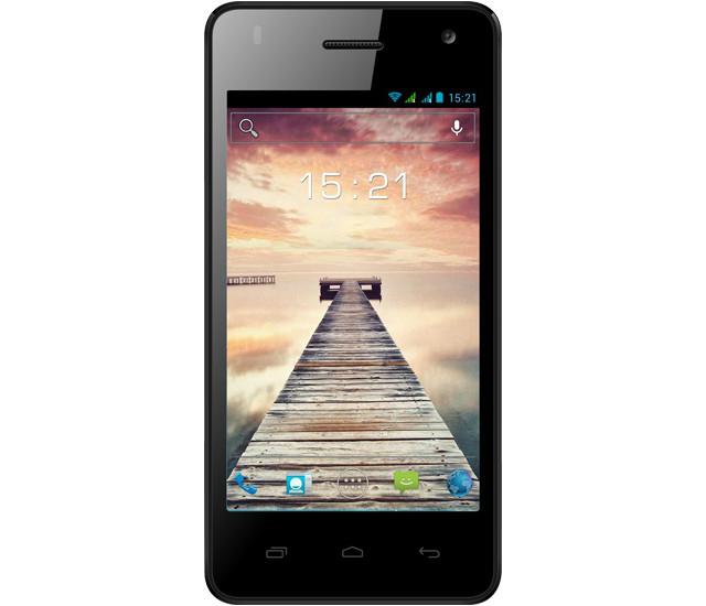 Лучший смартфон за 1000 грн: Fly IQ4491 Quad Era Life 3