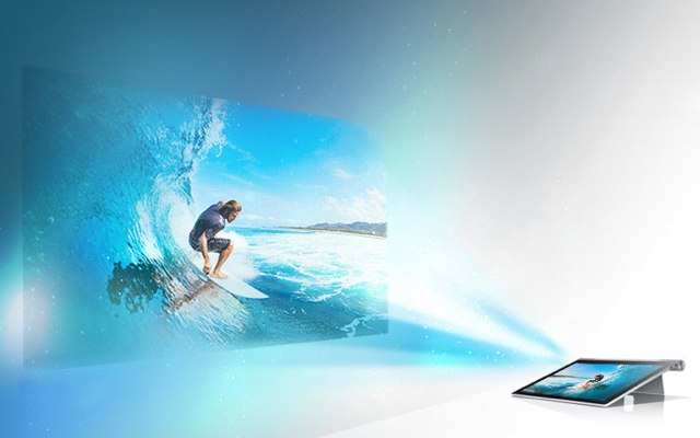 Lenovo Yoga Tablet 2: 4 планшета на Windows и Android-4
