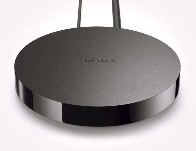 Nexus Player: медиаплеер на Android/Atom-3