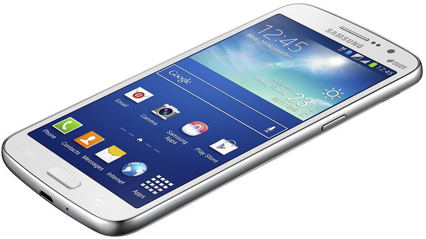 Лучший смартфон за 3000 гривен: Samsung Galaxy Grand 2 Duos
