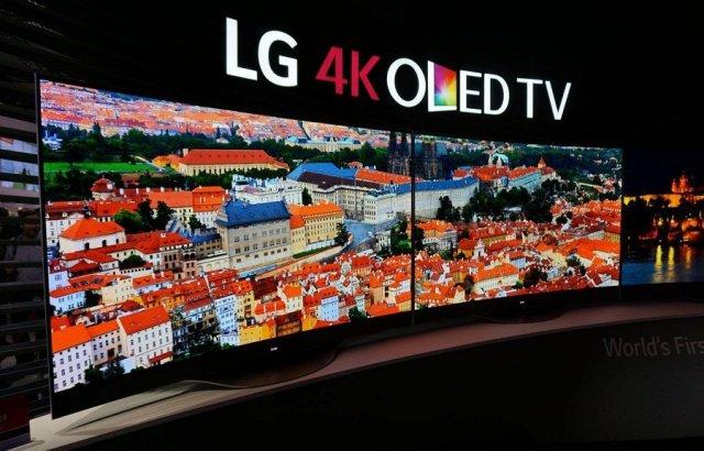 ТехноПарк: Обзор новинок от LG на IFA 2014