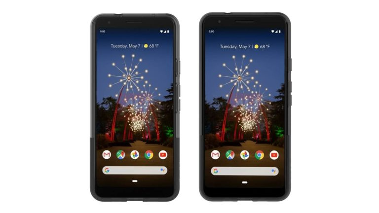 Google прислал десяток Pixel 3 насмену одного погарантии