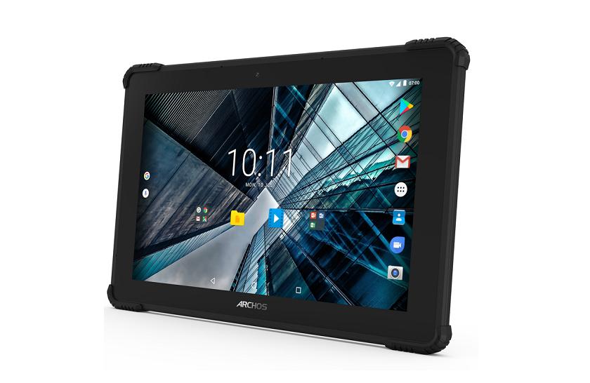 Archos выпустила защищенные смартфон Sense 47X ипланшет Sense 101 X